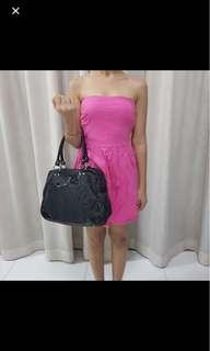 Pink dress and bag $5. MUST GO ASAP.