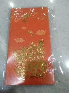 Chinese New Year Ang Pau Packets @5 pieces