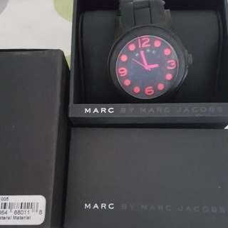 Marc By Marc Jacobs Watch 🌟🌟