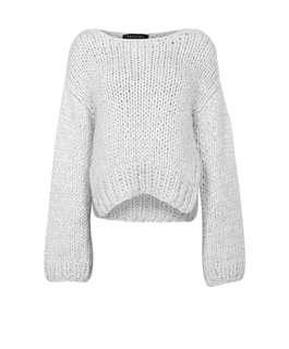 Decjuba Oversize Knit