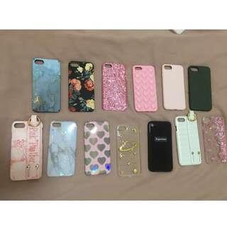 Case iphone 7 dan 8 diskon!!