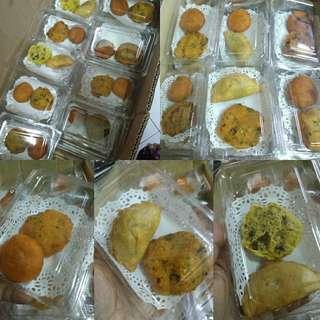 Frozen Food HomeMade