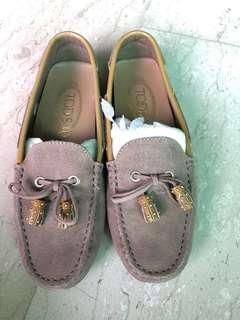 Pristine Condition TOD's Loafers