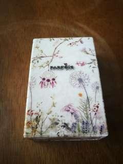 Parfois Acrylic Cigarette Box