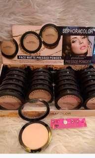 Sephora matte press powder