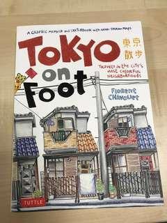 Tokyo on Foot.