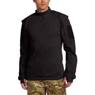 Propper TAC.U Tactical Combat Shirt Black Color
