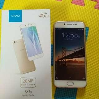 Vivo v5 unit only