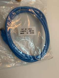 Cable / Kabel Ethernet