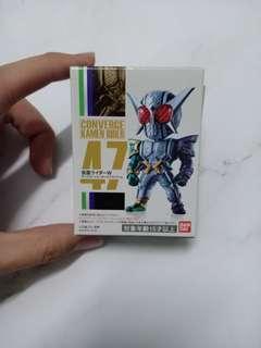 Converge Kamen Rider W Extreme Cyclone Joker