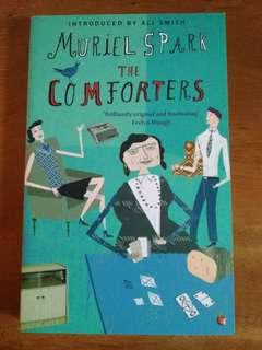 🚚 Muriel Spark - The Comforters