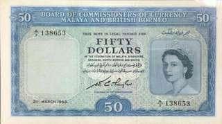 Bcc malaya and british borneo