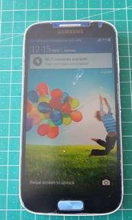 Samsung Galaxy S4 I9505 Galaxy Blue 16GB