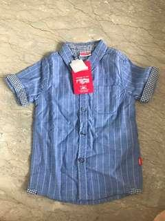 NEW COOLBABY shirt 12-18m