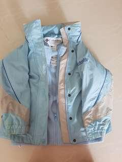 Good winter jacket for boy or girl