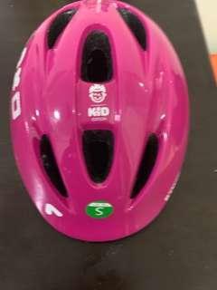 Kids Helmet: bicycle or scooter helmet
