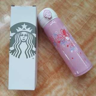 Starbucks Sakura tumbler 500ml