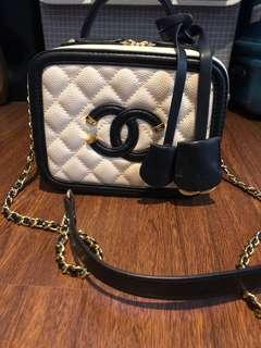 Chanel box type