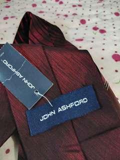Authentic Neckties