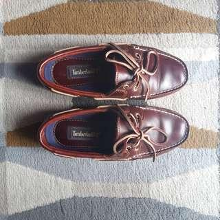 Timberland Women Classic Boat Shoes