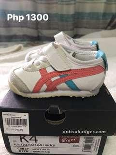Onitsuka Sneakers Good Condition