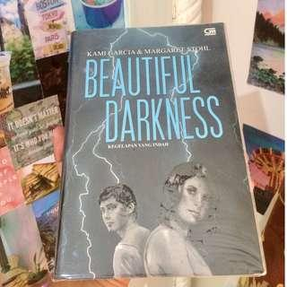 Beautiful Darkness (novel written by Kami Garcia and Margaret Stohl. )