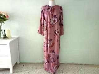 Baju Kurung Preloved