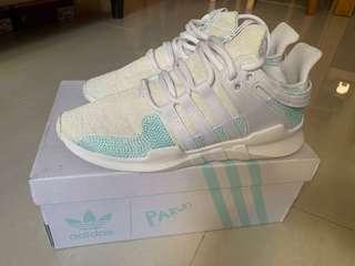 Adidas EQT Support ADV Parley White