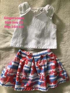 Gingersnaps Outfit
