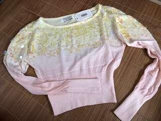 Brand new top made in Japan