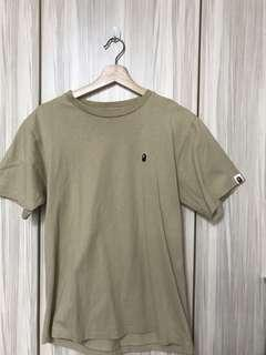 Bape One Point Tee / Size M