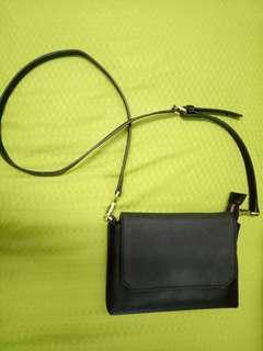 Celine Black hand bag Aurhentic