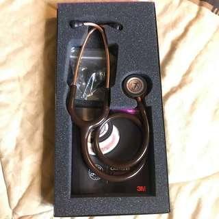 Littman Classic III Stethoscope Chocolate brown Copper finish
