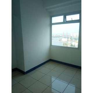 Unit Apartement Greenbay 2 kamar tower G