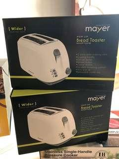 Pop up Bread Toaster