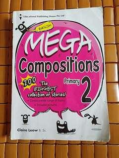 Mega Compositions Primary 2