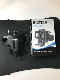 Bicycle / E-scooter Phone Holder