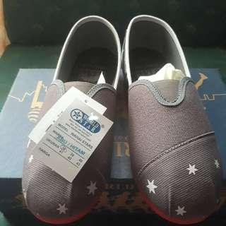 World Star Flat Shoes Size 38 New