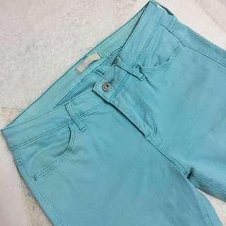 Uniqlo Skinny Ultra Stretch Jeans
