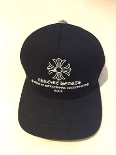 Authentic Chrome Hearts Cap 53d5fc799532