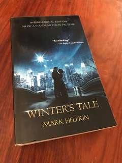 BOOKS! Winter's Tale by Mark Helprin