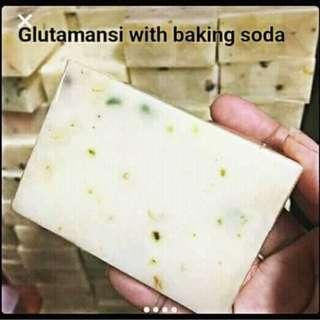 SALE! Glutamansi with Baking Soda