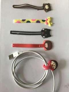 Cable Tie 1Set (5 pieces)