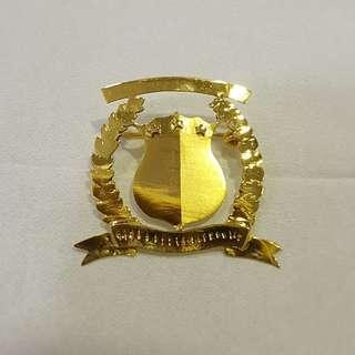 Pesanan Logo