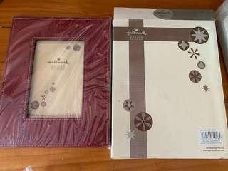 BNIB Hallmark Photo Frame
