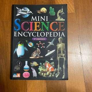 Minn Science Encyclopedia
