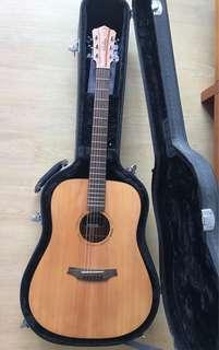 Cordoba Acoustic Guitar D9-Full Solid