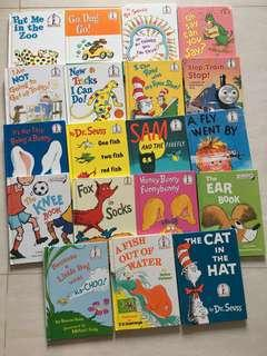 I can read it all my myself (Beginner books)