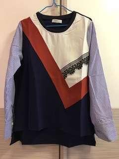 韓國女裝上衣