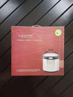 🚚 La Gourmet Thermal Pot